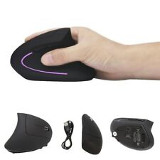 Ergonomic Vertical Optical Mouse 3200 DPI