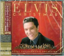 ELVIS PRESLEY-CHRISTMAS WITH ELVIS AND THE ROYAL...-JAPAN CD BONUS TRACK F30