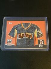 2008 Topps All-Star Game Manufactured Relic Patch/499 #CPR-AP Albert Pujols Card