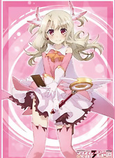 Fate/kaleid liner Prisma Illya 3rei!! Card Game Character Sleeves HG Vol.1300