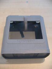 Original Kirby Caddy Box Modell G5 auch für G3 G4 G6 G7 G8 G10 G11 Sentria II