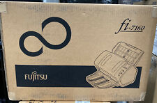 Fujitsu fi-7160Workgroup Series Document Scanner Pa03670-B065
