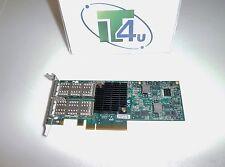 SUN 375-3606 X4237A Dual Port 40GB Infiniband QDR Adapter