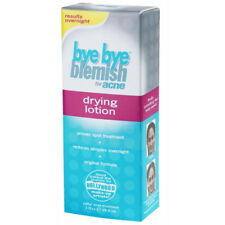 Bye Bye Blemish for Acne Drying Lotion - Results Overnight (Free Ship)