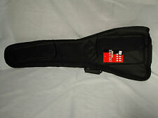 20mm Soft Case/Gig Bag for Flying V Bass Guitars BFV20