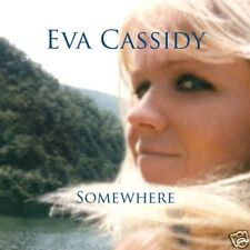 Eva Cassidy - Somewhere VINYL