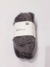 Rico Knitting Wool For Sale Ebay