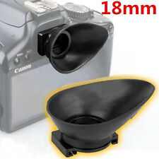 18mm Eyepiece Eyecup Eye Cup for Canon EOS B