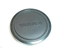 YASHICA 62mm lens CAP , SLIP ON