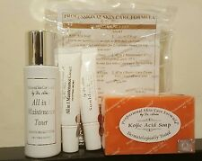 Dr Alvin All in 1 Maintenance Set from Professional Skin Care Formula USA SELLER
