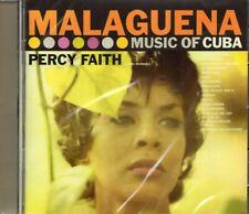 Percy Faith - Malaguena The Music Of Cuba & Kismet (Broadway Production) 2015 CD