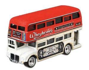 2021 Matchbox Routemaster Bus - SEALED!!!