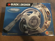 Black And Decker Dustbuster Flexi