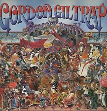GORDON GILTRAP - THE PEACOCK PARTY (EXPANDED+REMASTERED)  CD NEW!