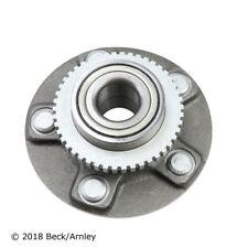 Wheel Bearing and Hub Assembly fits 1995-1999 Nissan Maxima  BECK/ARNLEY
