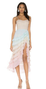 Rococo Sand Ciel Max Dress