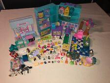 My Littlest Pet Shop Lot 90s Vintage Kenner