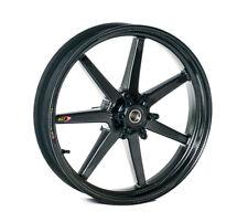 BST Carbon Fiber Front & Rear Rims Wheels Ducati 899 959 Panigale 821 Monster