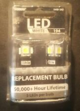 Side Marker Light Bulb Dorman 194W-SMD