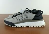 Adidas Alexander Wang AW Hike Low Mens Sneakers Boost White Black AC6842 Size 11