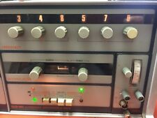 Adret Frequency Synthesizer 6315a 6100b 6506a Interpolation Read Description