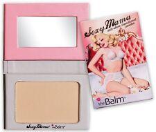 The Balm Sexy Mama Anti-Shine Translucent Powder - NIB Authentic
