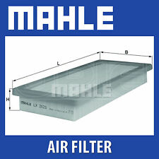 Mahle Air Filter LX2023 - Fits BMW Mini, Peugeot 207,308 - Genuine Part