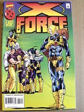 X-FORCE n°44 1995  ed. Marvel Comics   [SA11]