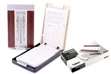Flip Open Telephone Address Index Book Holds 400 Numbers Tallon