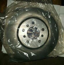 Ac Delco GM Oem Disc Brake Rotor 18A2322A