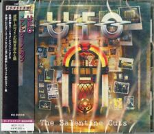 UFO-THE SALENTINO CUTS-JAPAN CD BONUS TRACK F83