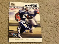 1 of 1 The GEM Collection DERRICK MASON Tennessee Titans Football Michigan State