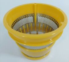 Omega Juicer Extractor VRT330 VRT330HD Replacement Part JUICING SCREEN STRAINER