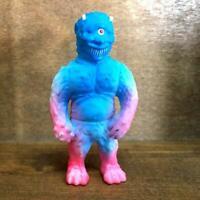 Medicom Toy Mutant Hardcore Ollie VAG 16 Vinyl Artist Gacha MVH Kaiju Purple