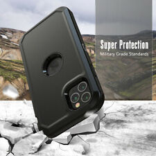 For iPhone 11 / 11 Pro Max /XR /XS Max Case Cover w/Screen fit Otterbox Defender