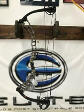 "Elite Enlist Rh 60Lb 27.5"" Camo with blk limbs ""Reduced�"