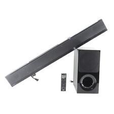 Sony Bluetooth Hi-Fi 2.1 Channel 350W Sound System Black HT-CT800 PLEASE READ