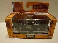 M2 Bootlegger Walmart 1969 Plymouth Road Runner 440 6-Pack Error 1:64 C41-65
