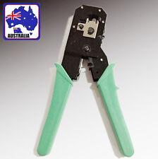 8p/6p Crimping Tool Stripper RJ45 RJ11 Wire Cable Network Crimper Plier ENEKD 83