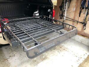 Yakima MegaWarrior Roof Cargo Basket