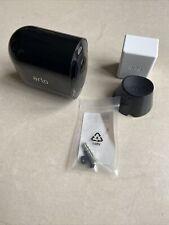 Arlo Pro 4 Spotlight Camera Black VMC4041P Pro4 Light 3 2