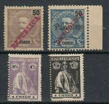 Portugal ( Congo )