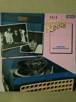 Genesis ‎– Rock Roots Decca ‎– ROOTS 1 Vinyl, LP, Album Ex+ Ex+
