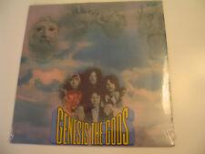 The Gods-Genesis nuovo LP-LP NEW re
