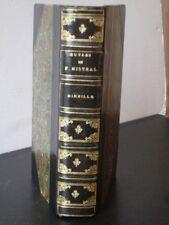 Mistral - MIREILLE - Lemmerre éd . Edition bilingue.