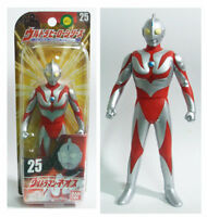 "Bandai Ultra Hero Series #25 VINYL ULTRAMAN Neos 6"" Action Figure MISB"