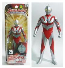 "Ultra Hero Series #25 VINYL ULTRAMAN Neos 6"" Action Figure MISB In Stock"