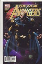2005 The New Avengers #3 free shipping available