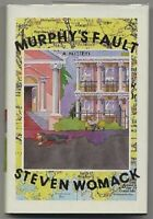 Complete Set Series - Lot of 3 Jack Lynch books by Steven Womack