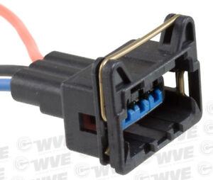 Engine Camshaft Position Sensor Connector WVE BY NTK 1P1421